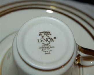 """Eternal"" by Lenox"