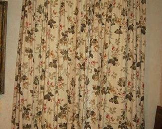 Custom curtains for sale