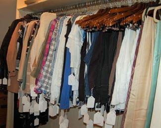 Trendy ladies clothing