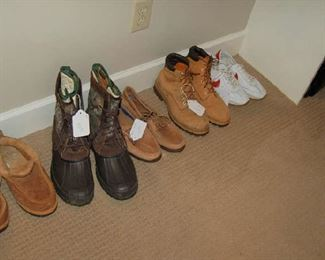 Trendy ladies shoes