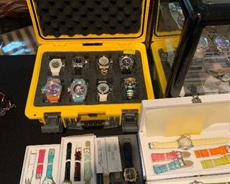 Invicta Watches, all type of models