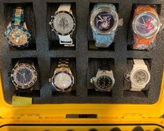Men's Invicta Watches