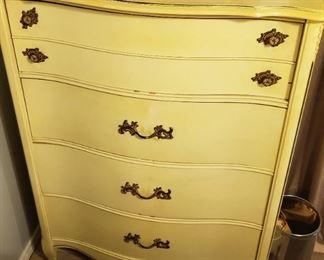 Four drawer Dresser