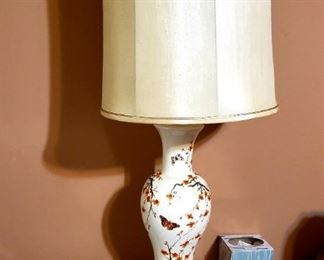 Cherry Blossom  Lamps