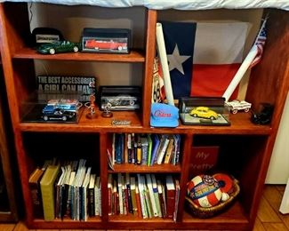 Collectables, Books
