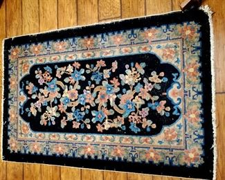 Set of Antique Rugs (Pair of 3x5 & a 5x7)