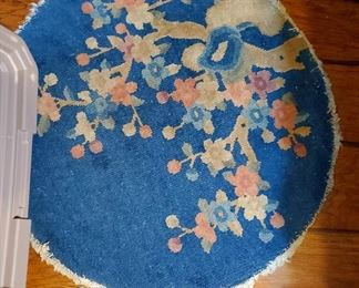 Set of Antique Rugs
