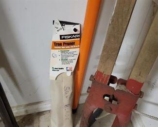 Tree saw blades