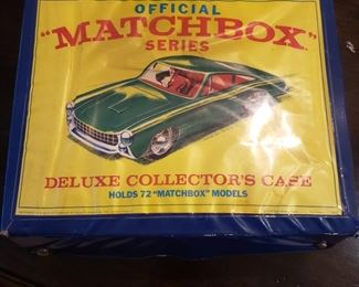 matchbox cars, all for one price, Lesney and Redlines
