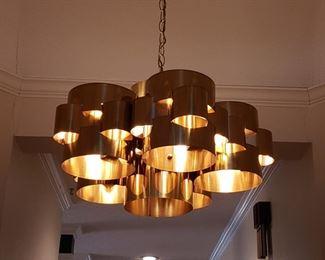 Curtis Jere chandelier