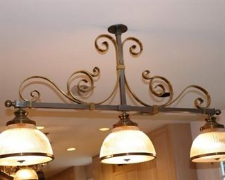 Kitchen Ceiling Fixture