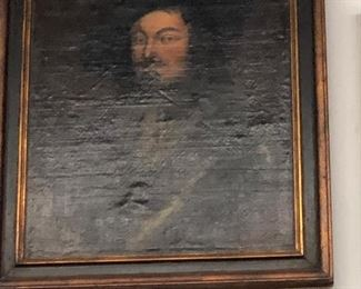 Early old Master painting