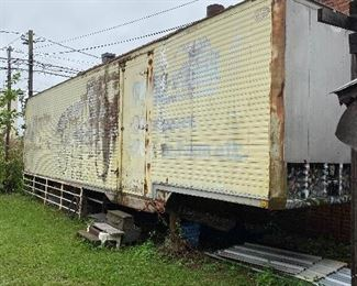 Trailer for sale too !   7066569130 Bryan
