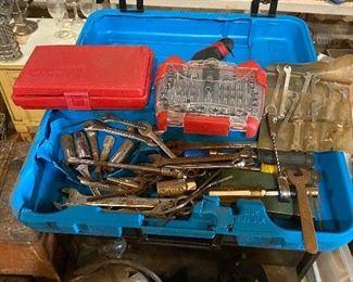 Man heaven of tools