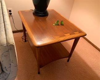 Lane Acclaim End Table (2 Available)