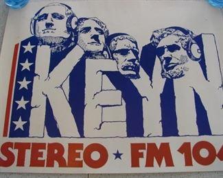 KEYN Poster