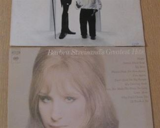Albums  just a few out of the 100's - Fleetwood Mac