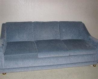 Flex Steel Sleeper Sofa