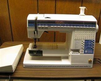 Husqvarna  Viking Embroidery Machine