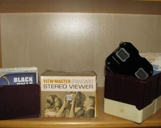 View Masters with Pictures