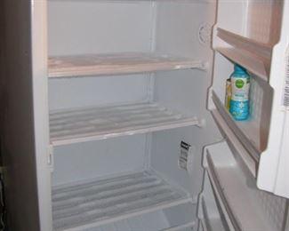 Upright Freezer - Works Great!