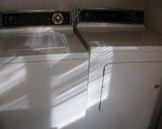Matching Washer Dryer Set
