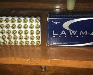 Lawman  380 ammo