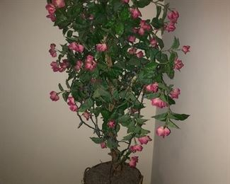 """""""blooming"""" artificial tree"""