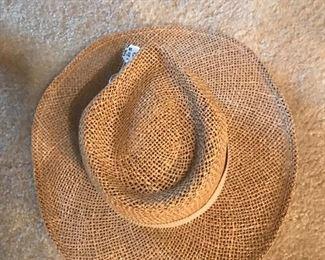 Remington hats