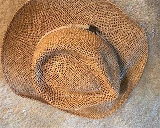 another remington hat
