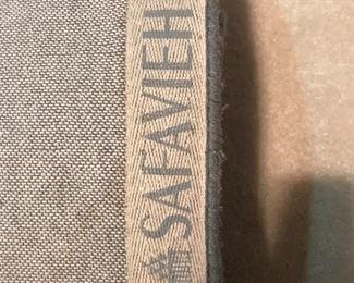 Safavieh rug mark