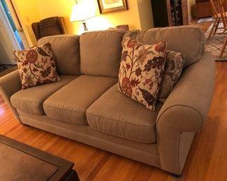 Very nice sofa
