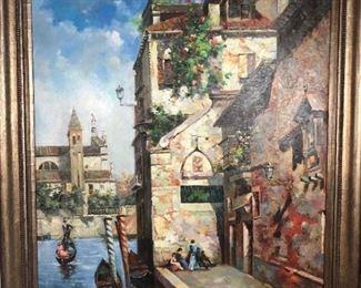O/C Venice