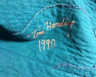 Tim Harding Robe