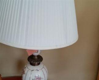 40s lamp