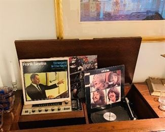 Lg Collection of Albums