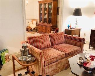 Lots of Mid Century Furniture