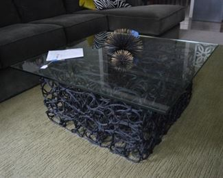 Josh Urso Design Modernist Knoop Table (MSRP $2620)