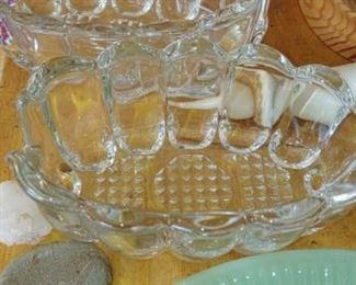 Heisy glass
