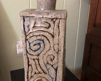 very cool MCM vase