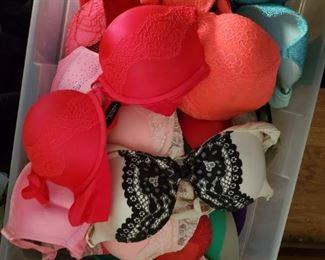 Over 1,000 Victoria Secret Items