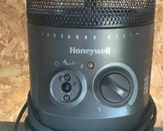 Honeywell portable heater