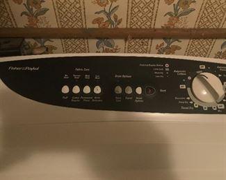 Alternate view of dryer