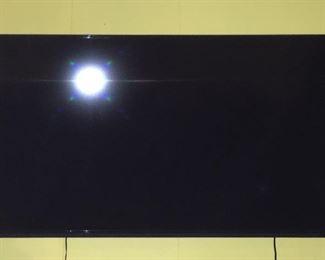 Vizio 50' flatscreen tv
