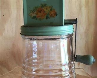 Vintage ice chipper/breaker