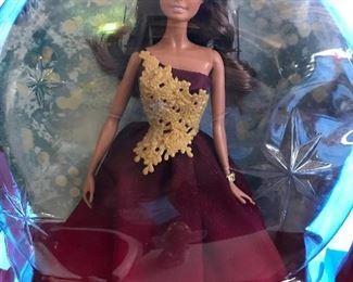 Holiday Barbie (NIB) 2016