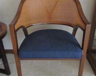 """Edward Wormley """"Y"""" chair"""
