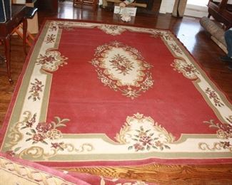 Nice large rug
