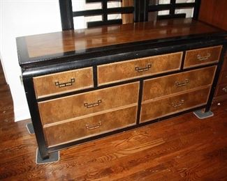 Century matching dresser