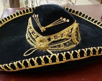 Beautiful Mexican Sombreros